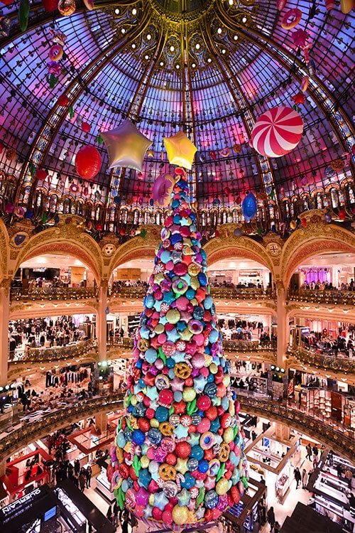 Things To Do In Paris Christmas 2020 A Guide to Christmas in Paris in 2020 | Christmas in paris, Paris