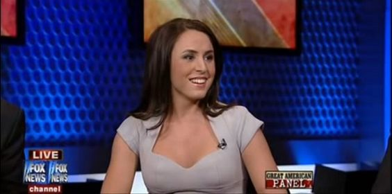 BREAKING: Andrea Tantaros Refuses to Apologize to Angry Muslims [WATCH CLIP] Historically correct.