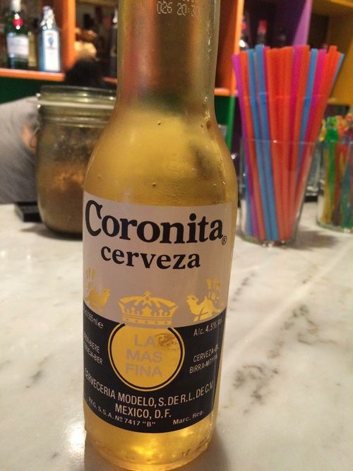 Imagen de beer, corona, and friday night