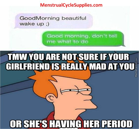 HttpMenstrualcyclesuppliesCom  Menstrual Cycle Humor