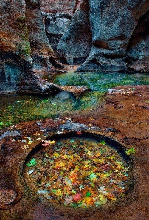 Awesome Fairy Pools in Skye, Scotland | HoHo Pics