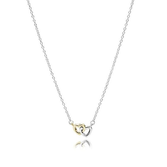 Collar Pandora Siempre Unidos San Valentín 2016 59051745