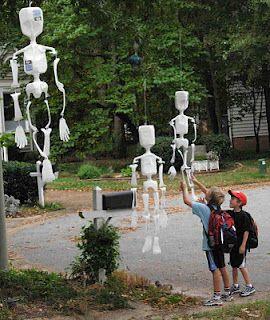 milk jug skeletons