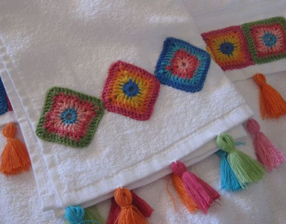 Dantel Havlu Kenarı Örnekleri http://mimuu.com/dantel-havlu-kenari-ornekleri/: