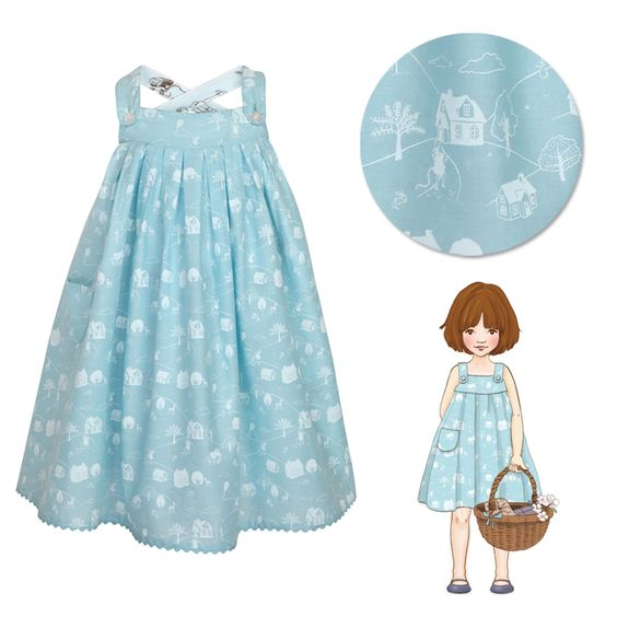 Belle and Bo - dress
