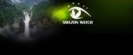 VOTE-AMAZON-WATCH, September 2014