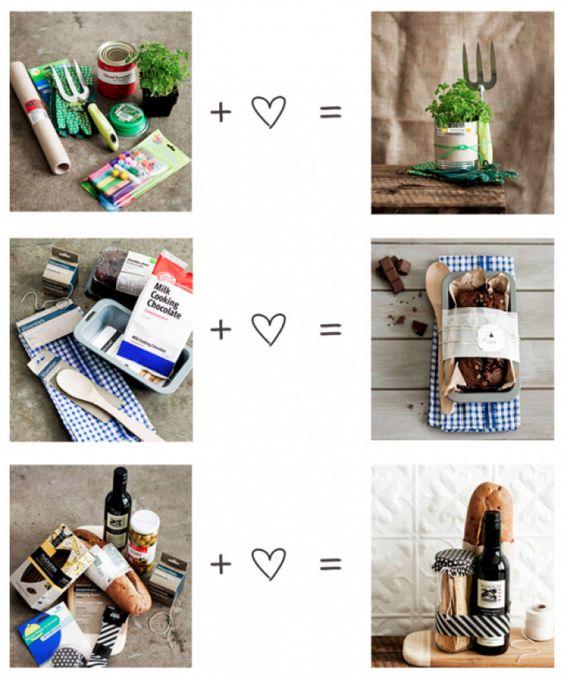 tolle pr sentkorb ideen f r ein pers nliches geschenk. Black Bedroom Furniture Sets. Home Design Ideas