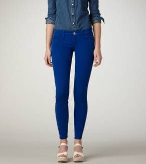 Another pair of jeggings