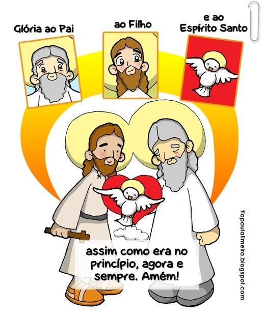 Glória ao Pai