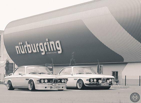 BMW Power | Nürburgring