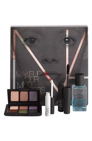 NARS 'Makeup Your Mind': Express Yourself Eye Kit
