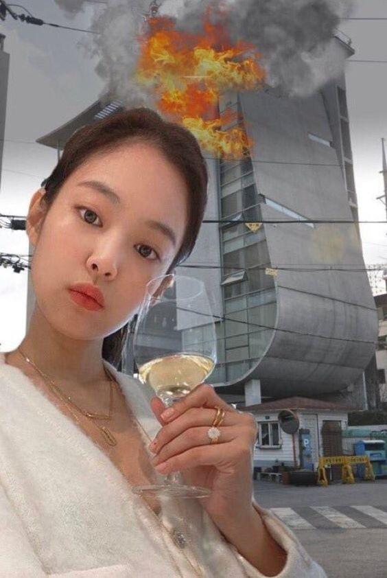 jennie as ur girlfriend 🤡🤟 | KProfiles Forum - KPop Forums