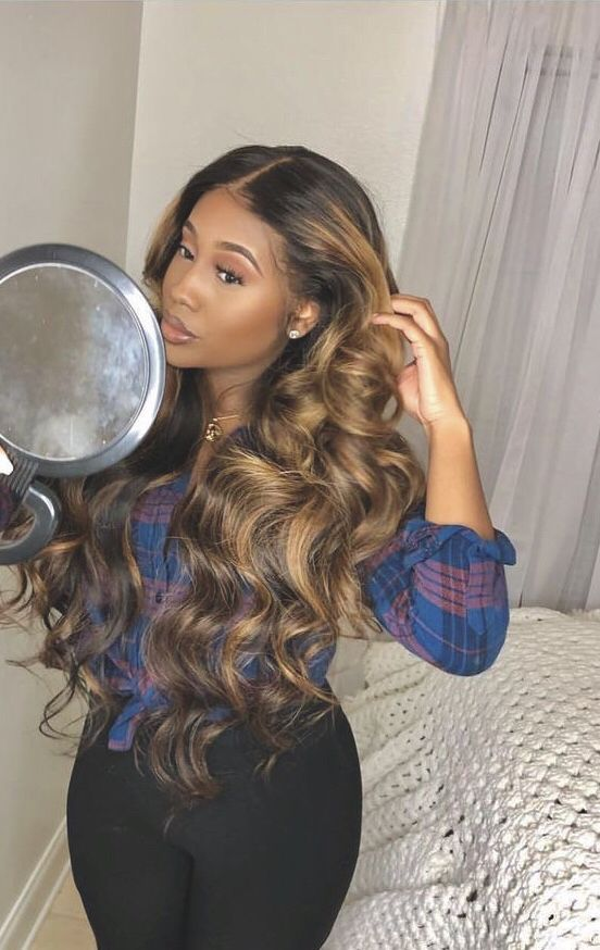 Truubeautys Hair Styles Wig Hairstyles Natural Hair Styles