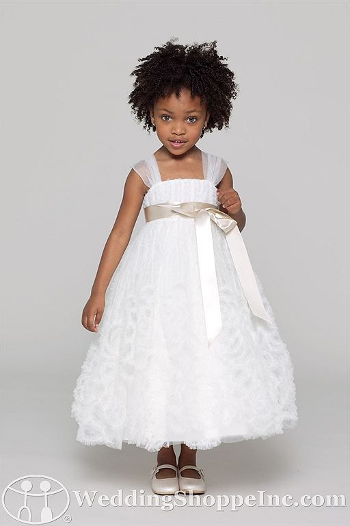 Order a Watters Seahorse Lulu Junior Bridesmaid Dress at The Wedding Shoppe today, gorgeous!