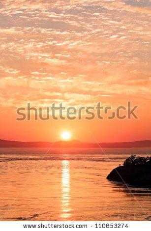 Puget Sound San Juan Islands