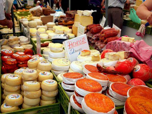 Malveira market