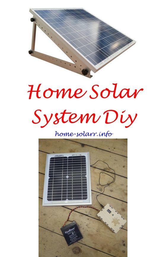 Solar System Solar Power Kits Solar Power House Solar Panels For Home