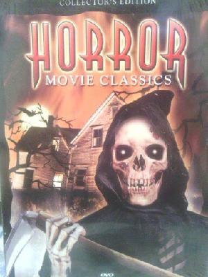 Horror Movie Classics (Collector's Edition)