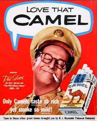 Camel (Phil Silvers)