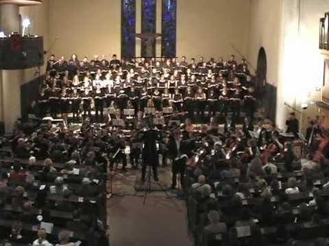 Felix Mendelssohn Bartholdy ELIAS 1.Part 5/8 - YouTube