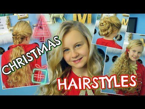 5 X 3 Minuten Frisuren Last Minute Coole Frisuren Auf Die Schnelle Youtube Locken Ohne Hitze Frisuren Festliche Frisuren
