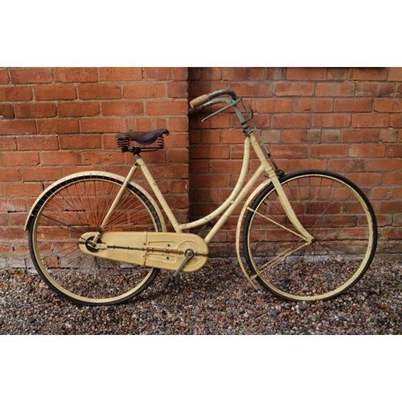 Edwardian Bicycles