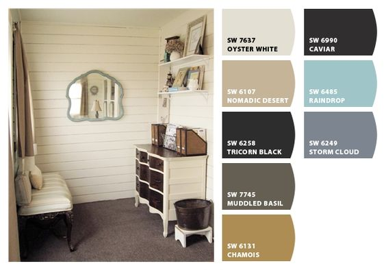 Nomadic Desert Is The Paint Color Of Our New House Diy