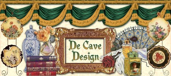 De Cave Design miniatures