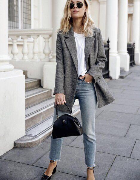 Незаменимая белая футболка в гардеробе женщины 40+ | Мода - это просто! | Яндекс Дзен