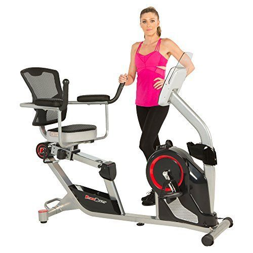 Even If You Are Elderly Have An Illness Or You Are Recovering From An Injury Or Surgery You Still Can G Recumbent Bike Workout Biking Workout Exercise Bikes