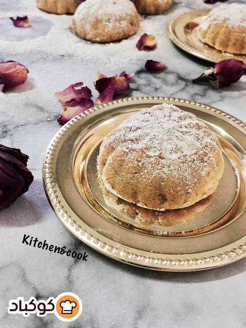 معمول بالعجوه بالصور من Fatima Kitchen Cook Recipe Food Breakfast Pancakes