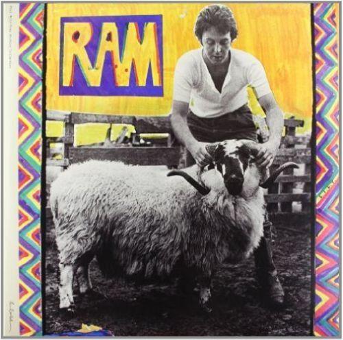Paul McCartney - MCCARTNEY, PAUL & LINDA