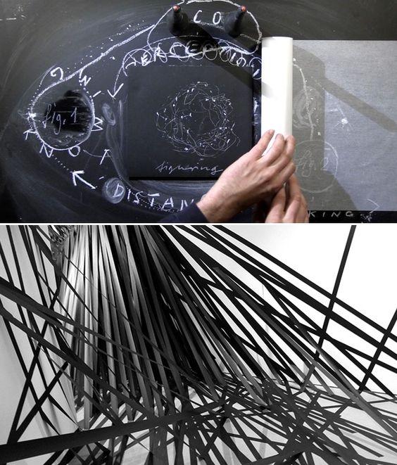 Nikolaus Gansterer   Monika Grzymala. Proxemia- The Co-creation of space, Proxemia (in italiano Prossemica) è lo studio della natura, grado ed effetto di separazione e convergenza spaziali che gli individui naturalmente man...