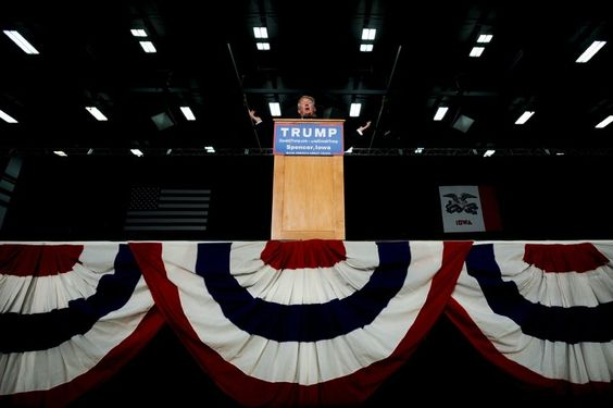 Donald Trumps Tiraden sind nicht mehr lustig. Die Hetze des US-Republikaners gegen Muslime gibt dem radikal-rassistischen Rand Amerikas Aufwind. Eine kalkulierte Eskalation, die Folgen haben wird - egal was aus Trump wird.