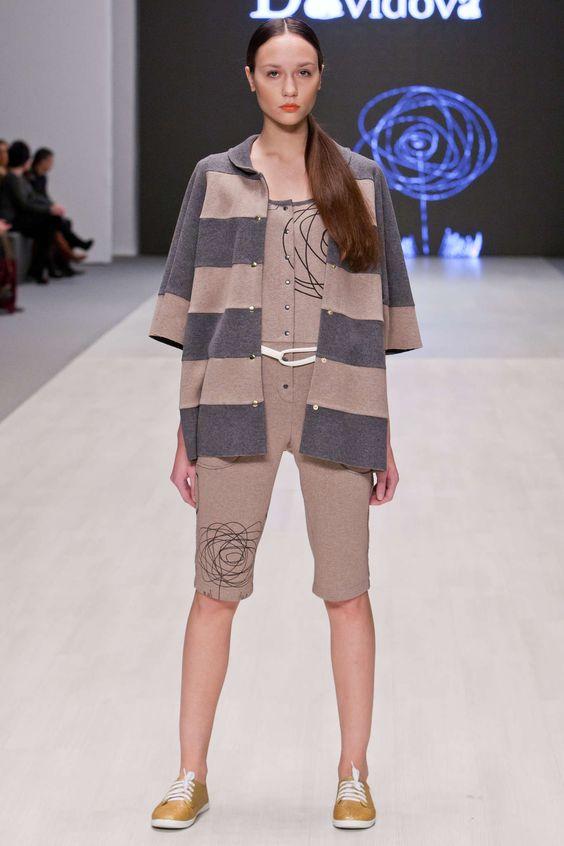 Davidova Primavera/ Verão 2015, Womenswear - Desfiles (#23332)