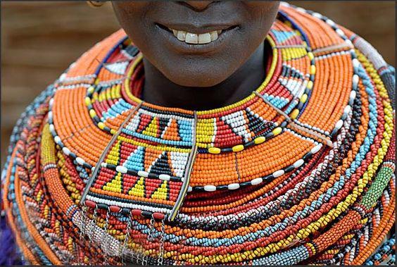 joias africanas - blogdangola.blogspot.com