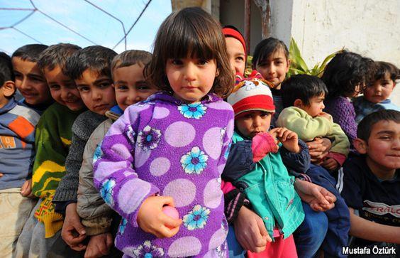 Buscan salida política a crisis en Siria
