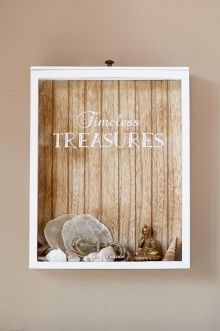 RM Timeless Treasures Decoration Box
