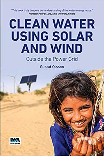 Resultado de imagen de Clean Water Using Solar and Wind