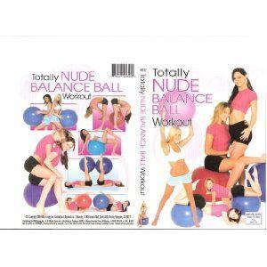 Pilates Ball Nude 58