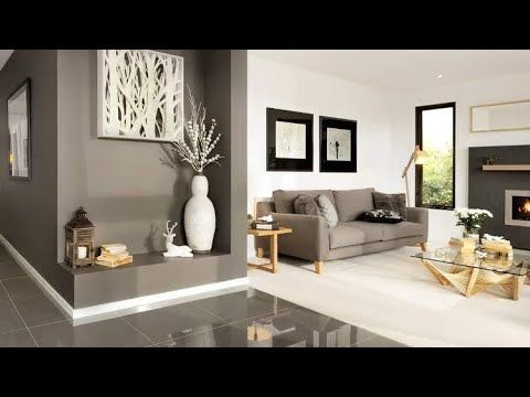 Fabulous Home Interior Space Design Ideas 2021 Youtube In 2021 House Interior Small House Interior Design Living Room Wall Color Living room ideas uk 2021