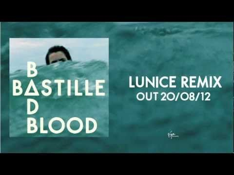 bastille bad blood remix soundcloud