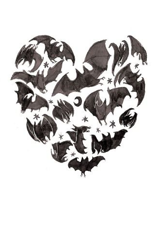 """Happy Valentines Day Honey, my heart bats for you and only you!"":"