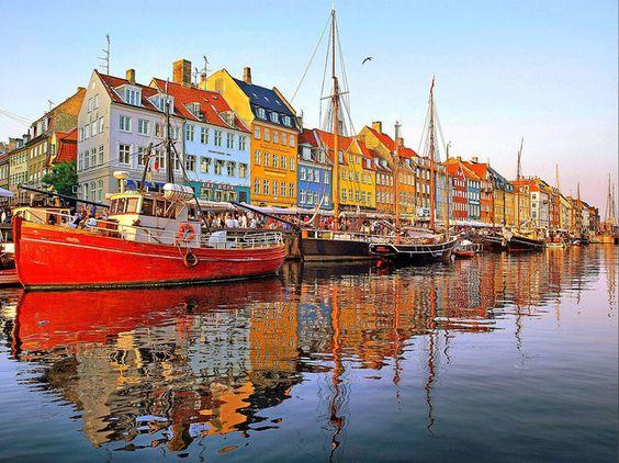 Copenhagen: on my to see list