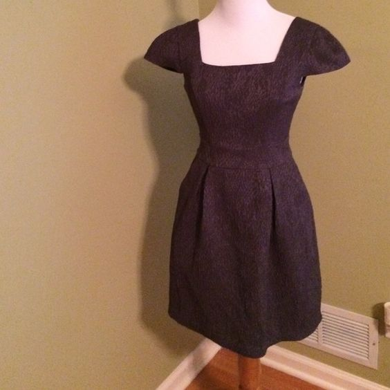 BCBG GENERATION dress Worn once. Great condition! Has pockets BCBGeneration Dresses