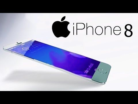 2 Apple IPhone8 Release Date Spece Price Official Trailer