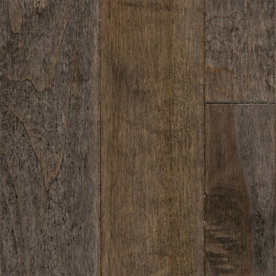 De colour select pewter maple hardwood flooring at lumber liquidators - Casa De Colour 3 4 Quot X 3 1 4 Quot Pewter Maple Lumber