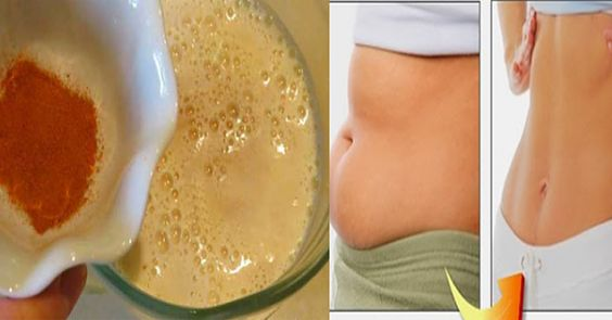 Consume This Drink Twice a Day and Lose Weight Like Crazy!