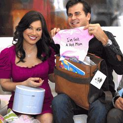 host a coed baby shower couples baby shower ideas i dream of baby