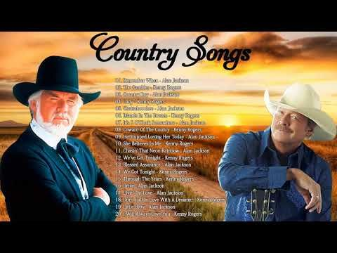 Best 70 S 80 S Country Music Country Hits 70 S 80 S Old Classical Country Music Country Songs Songs Alan Jackson